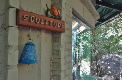 Soultitude by The Riverside Nainital